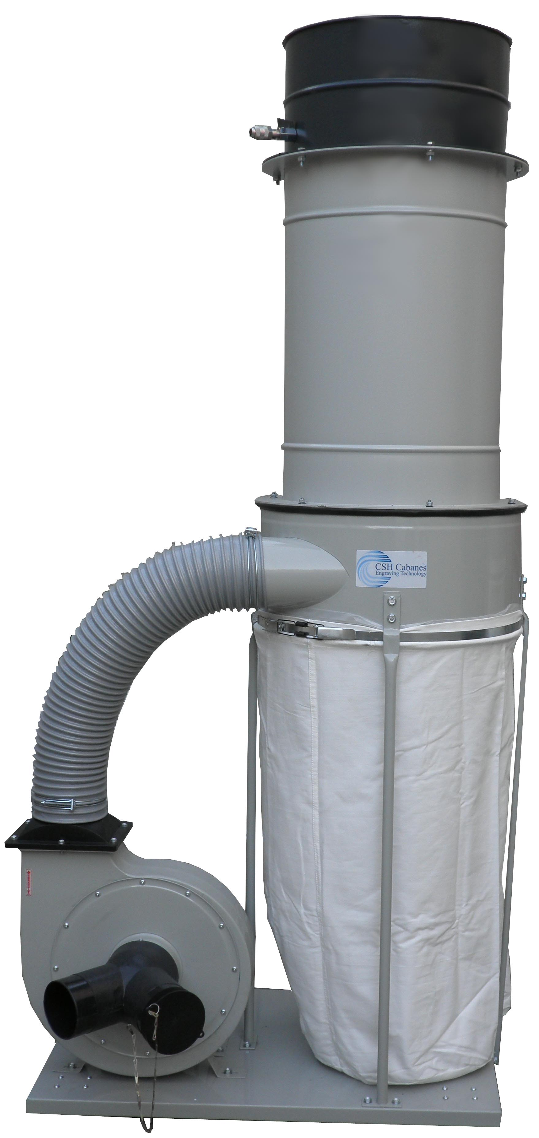 SUCTION-SYSTEM